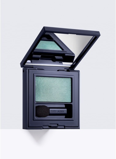 Pure Color Envy Defining Shadow Single- Jaded Moss -Estée Lauder